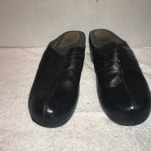 Women's Clogs Black Size 41